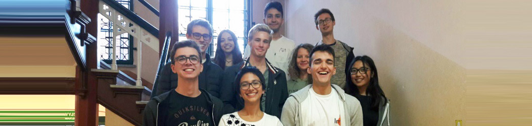 LMRL koordiniert neues internationales Erasmus+-Projekt